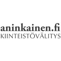 Aninkainen logo