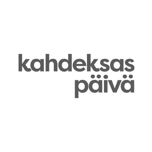 Kahdeksas Logo