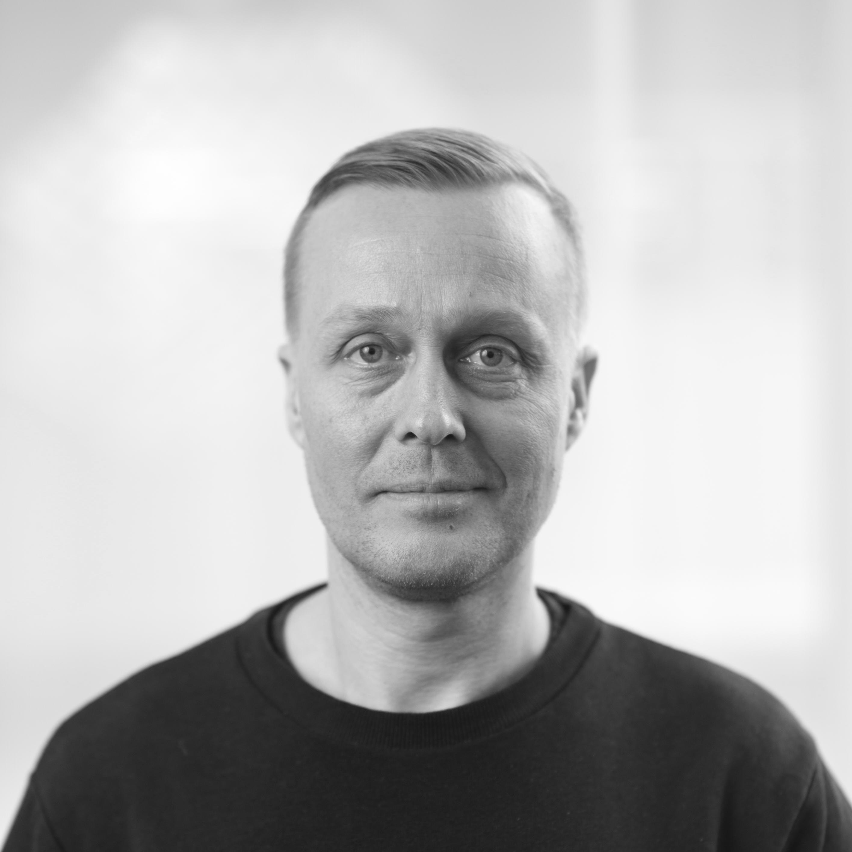 Jarmo Lumpus